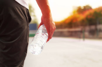 Heat Exhaustion: Symptoms, Treatment, & Prevention