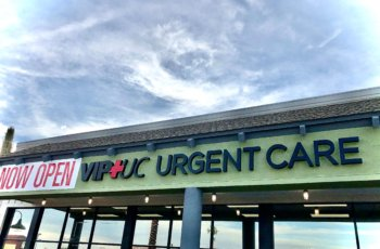 VIP Urgent Care Opens in Indio