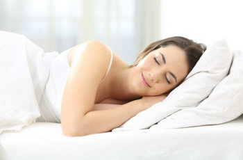 A Good Night: The Importance of Sleep